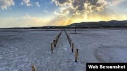 Urmu gölü