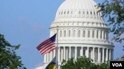 El aumento en el límite de la deuda es otro reto que deben resolver la Casa Blanca y el Congreso de Estados Unidos.