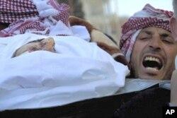 La répression a fait plusieurs milliers de morts en Syrie, notamment à Idlib et à Homs.