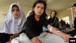 صدها دانش آموز دختر در چهارسال گذشته بیهوش شدند