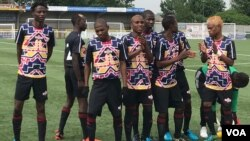 Matabeleland Select Team
