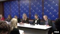 Aktivnije uključenje žene u politiku neizostavan dio obnove Bosne i Hercegovine