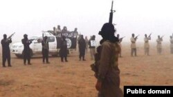 تێرۆریستانی داعش