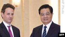 Пекин сохраняет уверенность в крепости экономики США