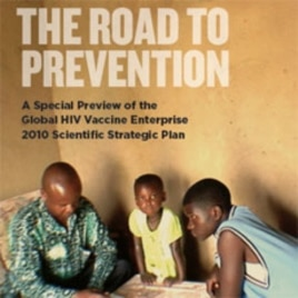 Global HIV Vaccine Enterprise report released at Vienna AIDS conference