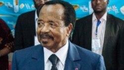 Réactions au discours de Paul Biya ordonnant la neutralisation des séparatistes anglophones