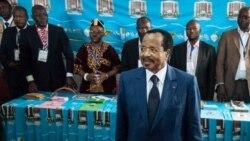 Le président Paul Biya amorce une détente