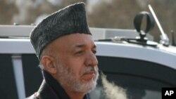 امضای سند ستراتیژیک میان افغانستان و سه کشور اتحادیه اروپایی