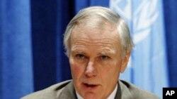 U.N. Special Rapporteur Philip Alston, 07 Jan 2010