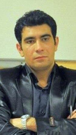 محمد صادقی، از اعضای شورای مرکزی ادوار تحکیم وحدت