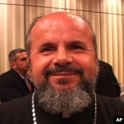 Отец Јован Босеовски