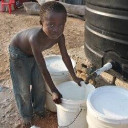 Governo ivenste em água para Malanje - 2:16