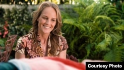 "Helen Hunt as ""Cheryl Cohen Greene."" Image courtesy of Fox Searchlight Pictures"