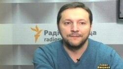 Побиття Чорновол не залякає журналістів - Стець