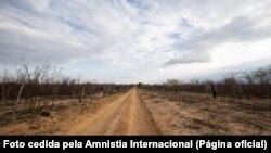 Seca, Huíla, Angola