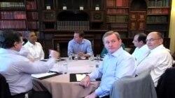 EE.UU. y Unión Europea comenzarán negociaciones para el TLC