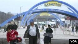 Kazakhstan adalah ekonomi Asia Tengah terbesar dan paling sukses.