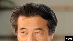 Menteri Luar Negeri Jepang Katsuya Okada