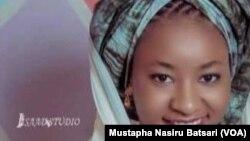 Marigayiya Fatima Ibrahim