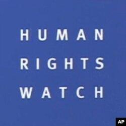 """Kungiyar kare hakkin Bil Adama ta """"Human Rights Watch"""" tayi gargadin jami'an tsaron Nigeria ka iya wuce gona da Iri"""