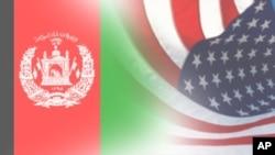 卡爾扎伊要求美國接受阿富汗談判條件
