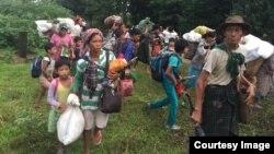 NLD အစုိးရႏွင့္ ကခ်င္ျပည္နယ္ စီးပြားေရးအလားအလာ