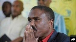 Jude Celestin kandida alaprezidans Ayiti (LAPEH)