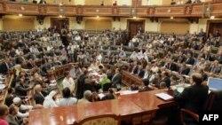 Hạ viện Ai Cập mở phiên họp hôm nay tại Cairo