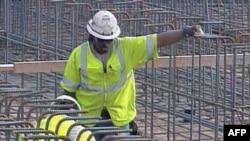 美国建筑业受经济危机影响流失工作严重