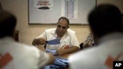 利比亞國會選舉結束並已經開始點票工作