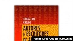 Tomás Lima Coelho documenta 370 anos de literatura angolana - 14:45