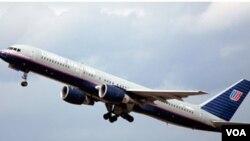La firma combinada tendrá cerca de 700 aviones, 88.000 empleados y volará a 370 ciudades en 59 países.