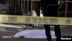 از جمله کشته شدگان دو نوزاد شش ماهه و پنج روزه هستند.