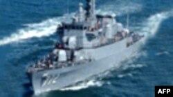 Cənubi Koreya gəmisinin batırılması barədə yeni hesabat