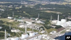 جاپان: جوہری پلانٹ کے قریب درمیانی شدت کا زلزلہ