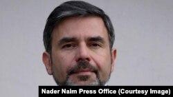 نعیم: پیوستنم با رسول افغانستان را به ترقی سوق خواهد داد