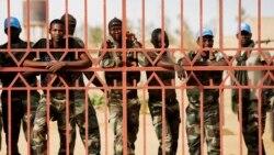 Le reportage de KAssim Traore, correspondant de VOA Afrique à Bamako