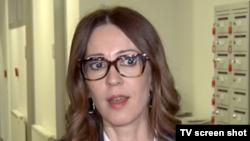 Alena Kurspahić je danas predstavila izvještaj Ureda disciplinskog tužioca za 2016. godinu