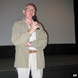 电影评论家马尔戈里特