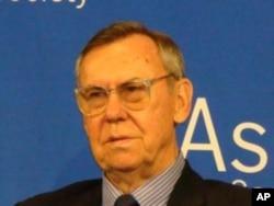 加利席克 哥倫比亞大學國際關係教授