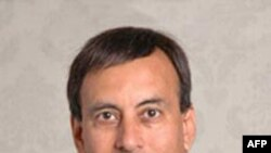 Pakistan ambassador to the US Hussain Haqqani