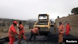 د افغانستان حکومت له سترې مالي تشې سره مخامخ دی