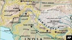ভারত ও বাংলাদেশের মধ্যে তিস্তা নিয়ে আলোচনা