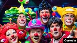 Circo Ringling Brothers, Barnum and Bailey se despide de su público para siempre.