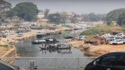 မဲဆောက် မြဝတီ ကုန်သွယ်ရေးလှေဂိတ် ထိုင်းဘက်ခြမ်း ပြန်ဖွင့်
