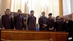 قرار است پنج تن از محکومین قضیۀ پغمان فردا اعدام شوند