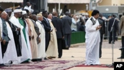Mudança política no Magreb está a favorecer a corrente islamista - diz politólogo guineense