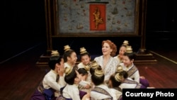 'The King and I' Abad 21