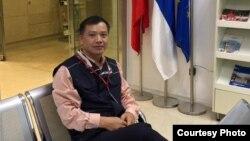 Tổ chức Ân xá Quốc tế kêu gọi chính phủ Việt Nam trả tự do ngay lập tức và vô điều kiện cho luật sư Nguyễn Văn Đài, vừa bị bắt và khởi tố về tội 'tuyên truyền chống nhà nước' hôm 16/12.