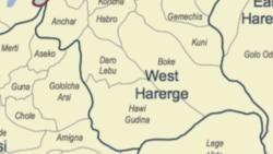 Manneen Gubachuu fi Uummanni Qe'ee Irraa Buqqa'uun Itti Fufe: Jiraattota Godina Harargee Lixaa